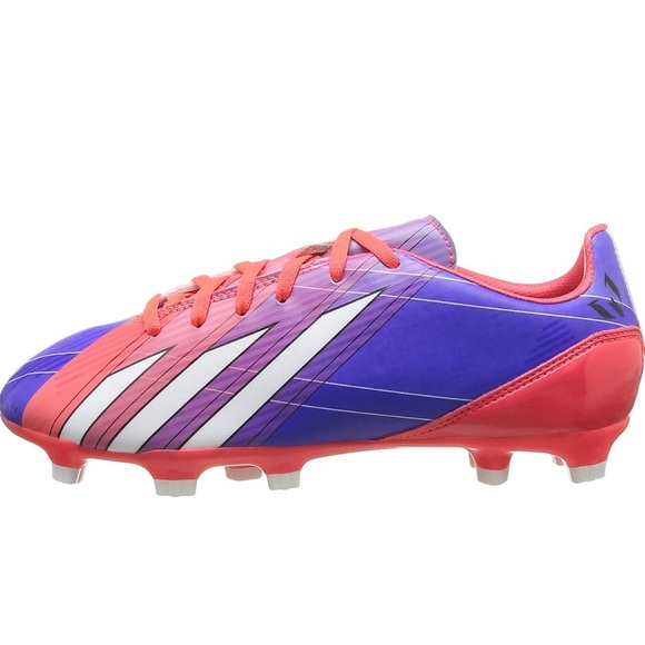 Adidas Messi F Youth Soccer Cleats 12c